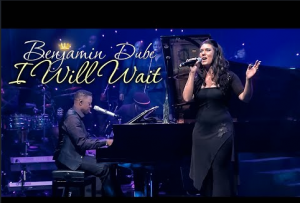 download mp3: Benjamin Dube ft Karen Van Staden – I Will Wait (Renewal In His Presence)