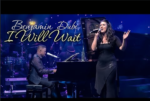 download mp3: Benjamin Dube ft Karen Van Staden – I Will Wait (Renewal In His Presence)