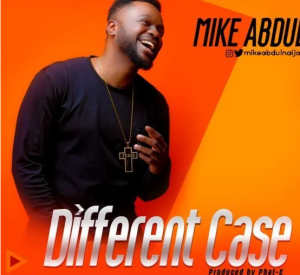 download mp3: mike abdul - different case