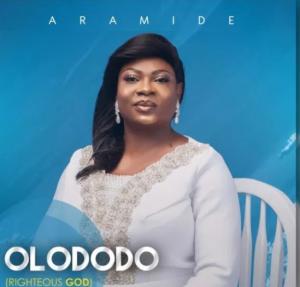 DOWNLOAD MP3: Aramide – Olododo