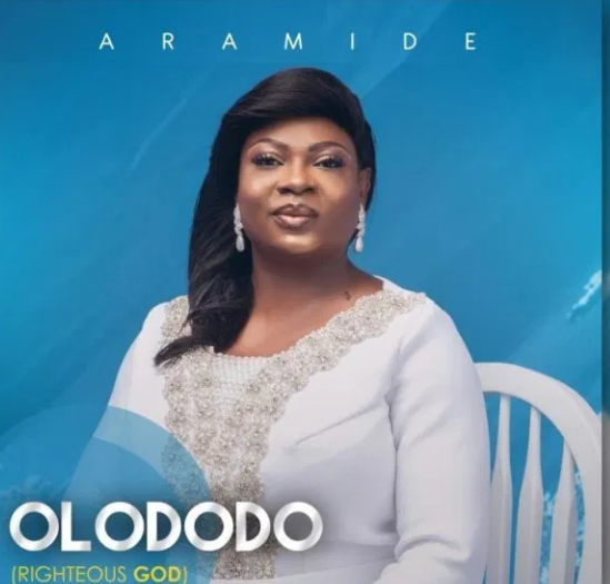 DOWNLOAD MP3: Aramide – Olododo