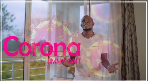 DOWNLOAD MP3: Jimmy Gait - Corona