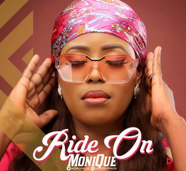 DOWNLOAD MP3: Monique – Ride On