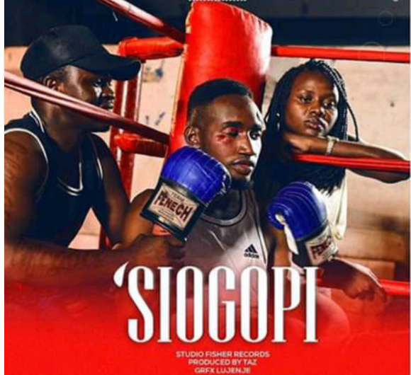 DOWNLOAD MP3: Paul Clement - Siogopi