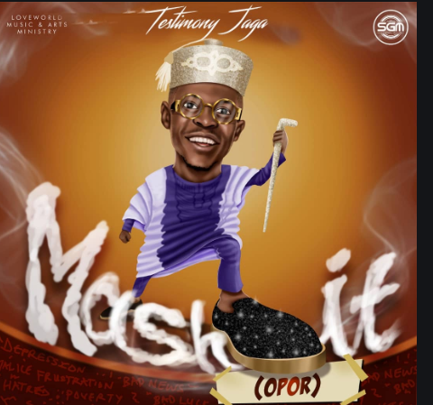 DOWNLOAD MP3: testimony jaga - mash it