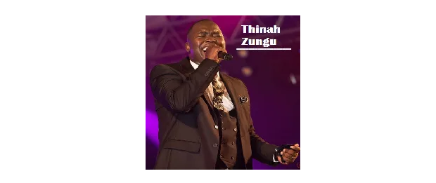 Download Album: Thinah Zungu – Buya Nkosi