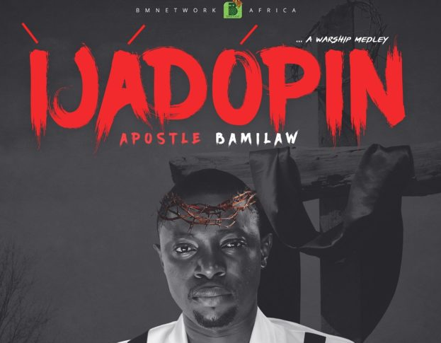 DOWNLOAD MP3: Apostle Bamilaw - Ija Dopin