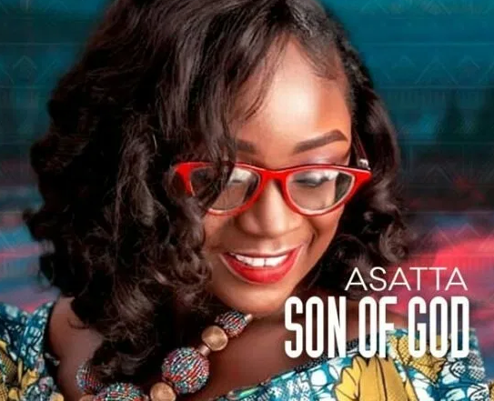 DOWNLOAD MP3: Asatta – Son Of God
