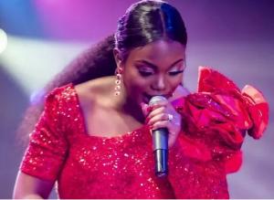 DOWNLOAD MP3: Deborah Lukalu – Ma Consolation