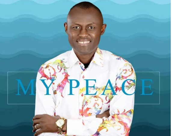 DOWNLOAD MP3: Elijah Oyelade – My Peace