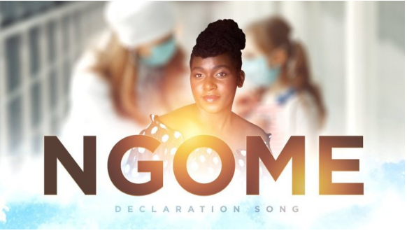 DOWNLOAD MP3: Eunice Kemunto – Ngome (Refuge)