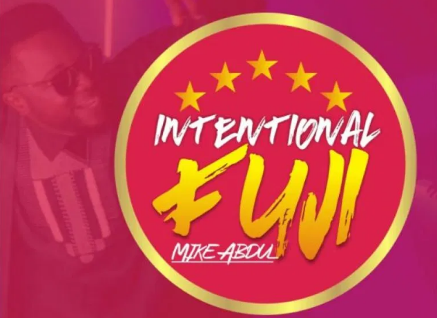 DOWNLOAD MP3: Mike Abdul – Intentional Fuji