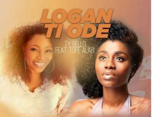 DOWNLOAD MP3: Tope Alabi ft. TY Bello & George – Logan Ti Ode