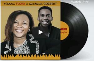 Madam Flora x Goodluck Gozbert - Mwenye Majibu
