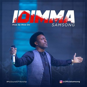DOWNLOAD MP3: Samsong – Idimma