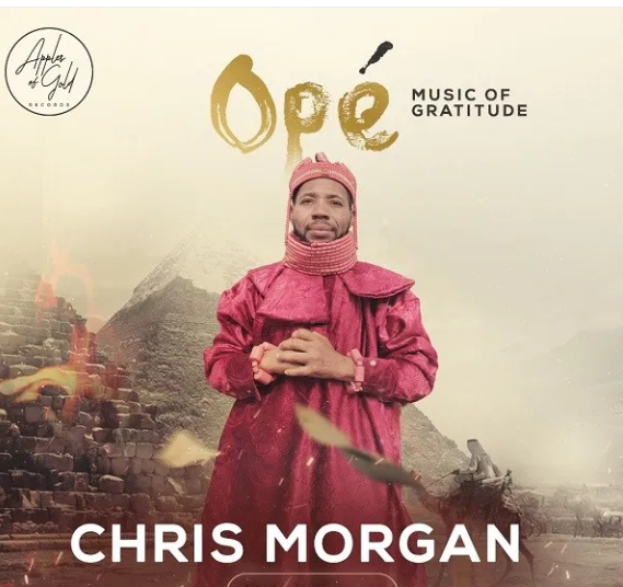 DOWNLOAD MP3: Chris Morgan – Ope
