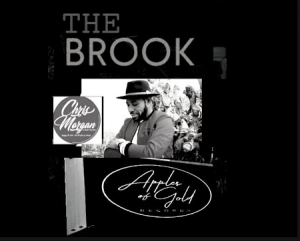 DOWNLOAD MP3: Chris Morgan – The Brook