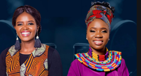 DOWNLOAD MP3: Eunice Njeri & Evelyn Wanjiru - Worthy