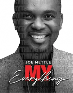 DOWNLOAD MP3: Joe Mettle – My Everything