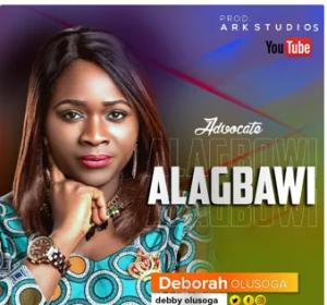 Deborah Olusoga – Alagbawi [Advocate]