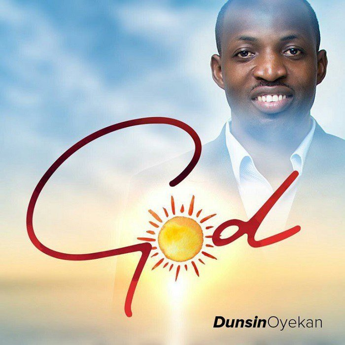 DOWNLOAD MP3: Dunsin Oyekan – God