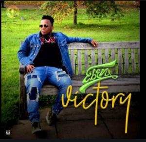 Eben - Jesus At The Centre (Victory Album)