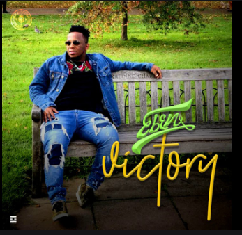Eben - Jesus At The Centre (Victory Album)