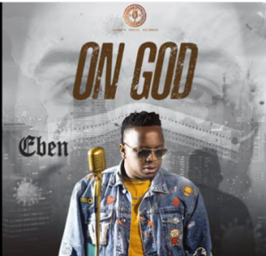 DOWNLOAD MP3: Eben - On God
