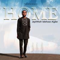 Jephthah Idahosa Aigbe – Home