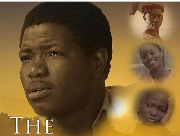 'The Train'; A True Life Story Of Mike Bamiloye