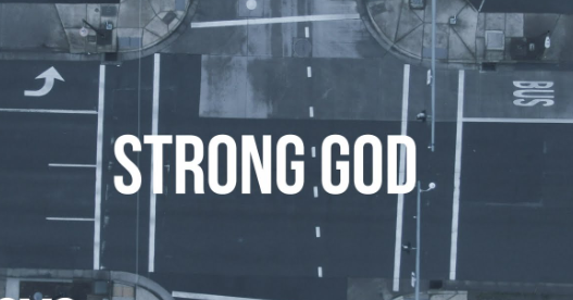VIDEO: Kirk Franklin - Strong God