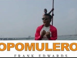 DOWNLOAD MP3: Frank Edwards – Opomulero