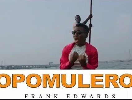 DOWNLOAD MP3: Frank Edwards – Opomulero