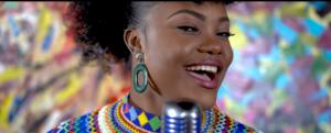 DOWNLOAD VIDEO: Deborah LUKALU - Ma Consolation