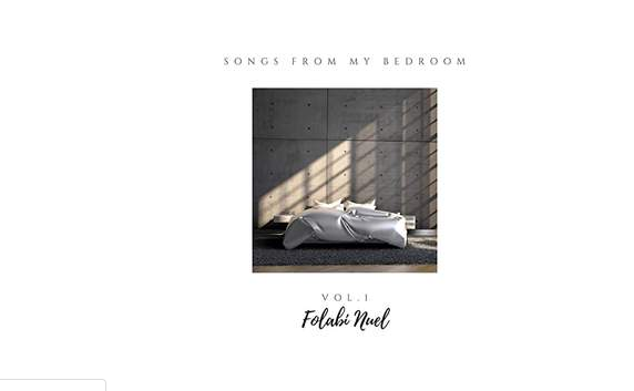 Folabi Nuel – Yours Forever