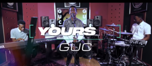 GUC - Yours (LIVE) MP3 Download