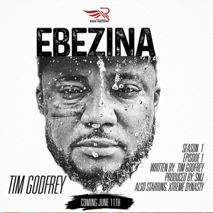 DOWNLOAD MP3: Tim Godfrey – Ebezina