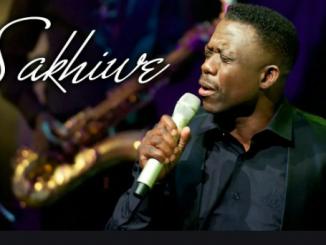 DOWNLOAD MP3: Benjamin Dube – Sakhiwe