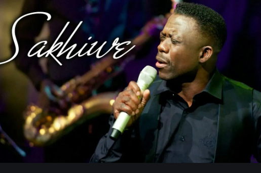 DOWNLOAD MP3: Benjamin Dube – Sakhiwe