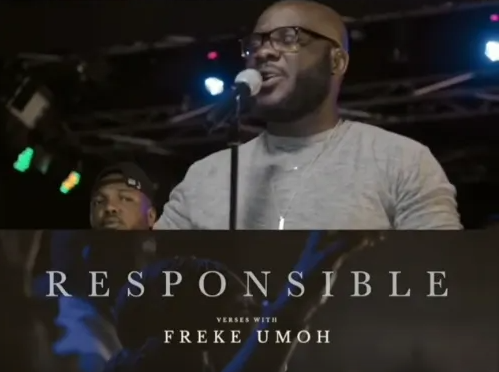 Freke Umoh – Responsible MP3 Download