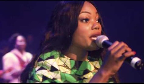 Deborah Lukalu - Awesome God MP3 Download