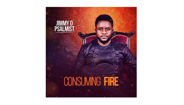 DOWNLOAD MP3: Jimmy D Psalmist – I Belong to You, You Belong to Me