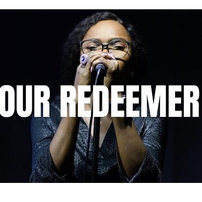 DOWNLOAD MP3: Victoria Orenze – Our Redeemer