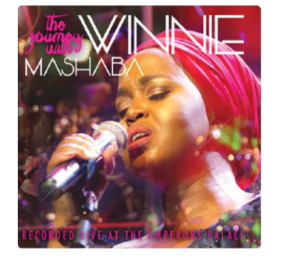 DOWNLOAD MP3: Winnie Mashaba – Ke Nale Modisa