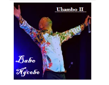 DOWNLOAD ALBUM: Babo Ngcobo – Uhambo II