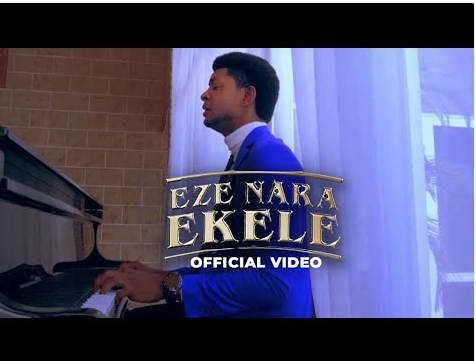 DOWNLOAD VIDEO: Steve Crown - Eze Nara Ekele