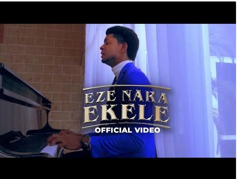 DOWNLOAD VIDEO: Steve Crown - Eze Nara Ekele
