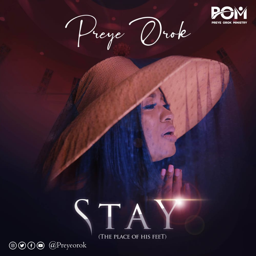 DOWNLOAD MP3: Preye Orok – Stay