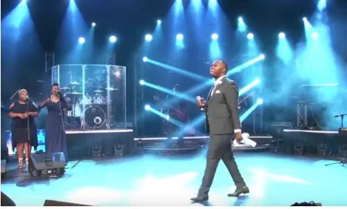 DOWNLOAD MP3: Sipho Ngwenya – Jesu Ufik'ekuseni ft Thinah Zungu
