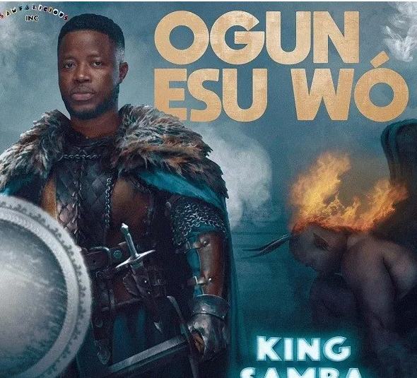 DOWNLOAD MP3: King Samba - Ogun Esu Wo